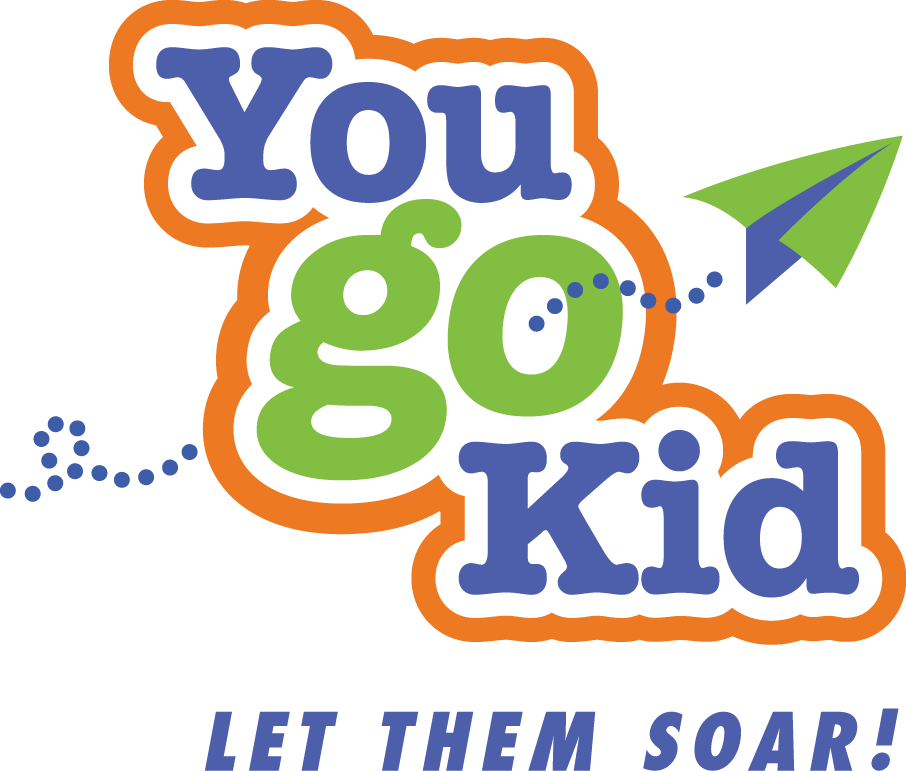 You Go Kid logo